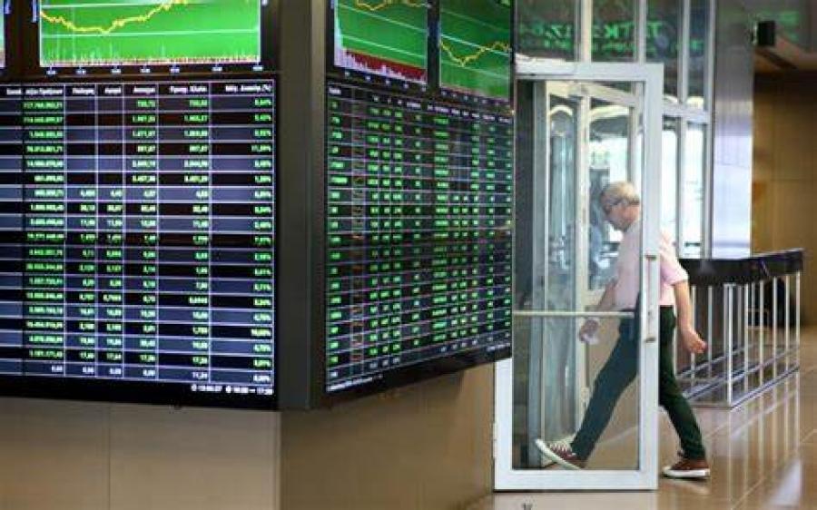 Λίγο μετά το άνοιγμα του ΧΑ – Ψύχραιμο ξεκίνημα με καλή εικόνα στις τράπεζες