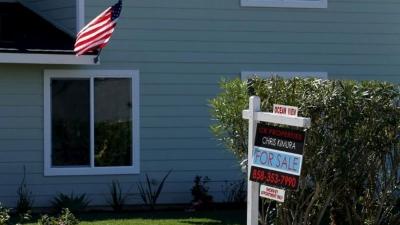 ΗΠΑ: Στο ναδίρ, -6,6%, βρέθηκαν οι πωλήσεις νεοδημητων κατοικιών τον Ιούνιο