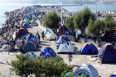Ευρωπαϊκό Ελεγκτικό Συνέδριο: Η ΕΕ απέτυχε στη διαχείριση του προσφυγικού σε Ελλάδα και Ιταλία - Σε τραγική κατάσταση τα ελληνικά hot spots