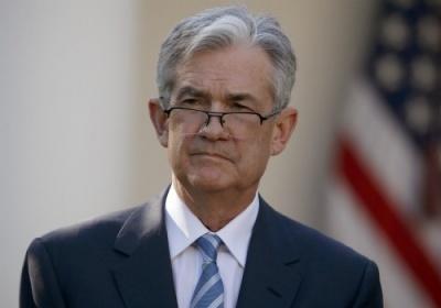 Powell (Fed): Οι πιο αδύναμοι κρίκοι της κοινωνίας πληρώνουν την κρίση του κορωνοϊού