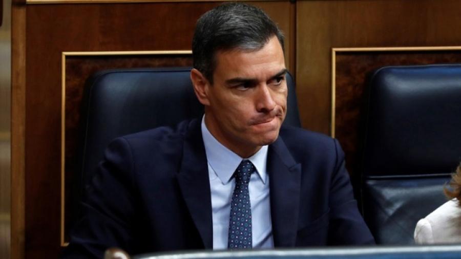 Ισπανία: Μειώνονται οι πιθανότητες κυβέρνησης συνασπισμού Σοσιαλιστών - Podemos