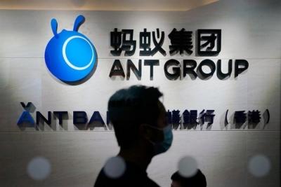Συμφωνία του Ant Group με τις κινεζικές αρχές για αναδιάρθρωση των δραστηριοτήτων του