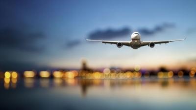 Τα σημάδια ανάκαμψης της αεροπορικής βιομηχανίας