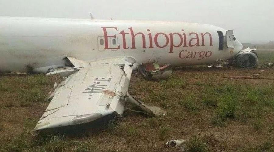 Περισσότεροι από 10 οι εργαζόμενοι για τον ΟΗΕ που επέβαιναν στο αεροσκάφος που συνετρίβη στην Αιθιοπία