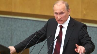 Putin (Ρωσία) προς Biden: Θα σας παραδώσουμε εγκληματίες του κυβερνοχώρου, μόνο αν κάνετε το ίδιο
