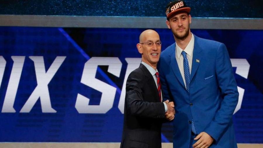 Οι Έλληνες στην ιστορία του NBA Draft: Από τον Παπαγιάννη μέχρι τον Γιαννάκη!