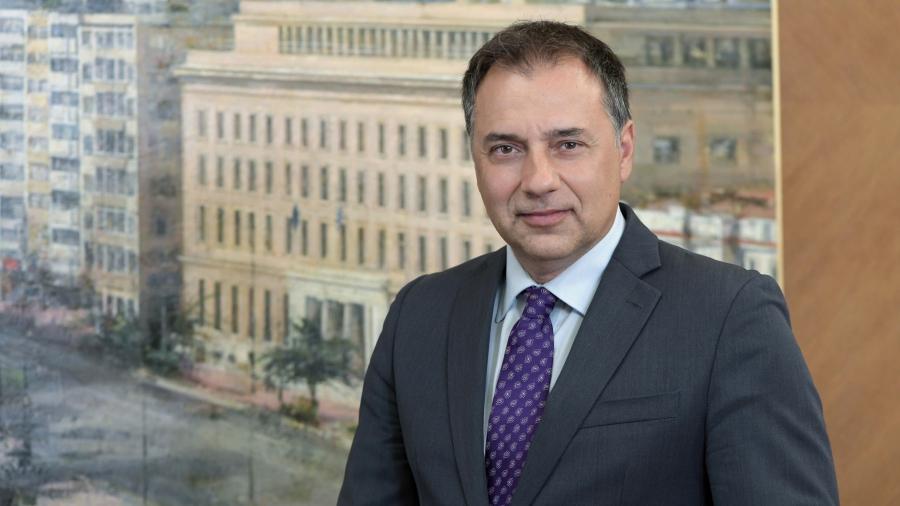 Θ. Πελαγίδης: Η κρατική στήριξη είναι απαραίτητη για να πάρει μπροστά η οικονομία