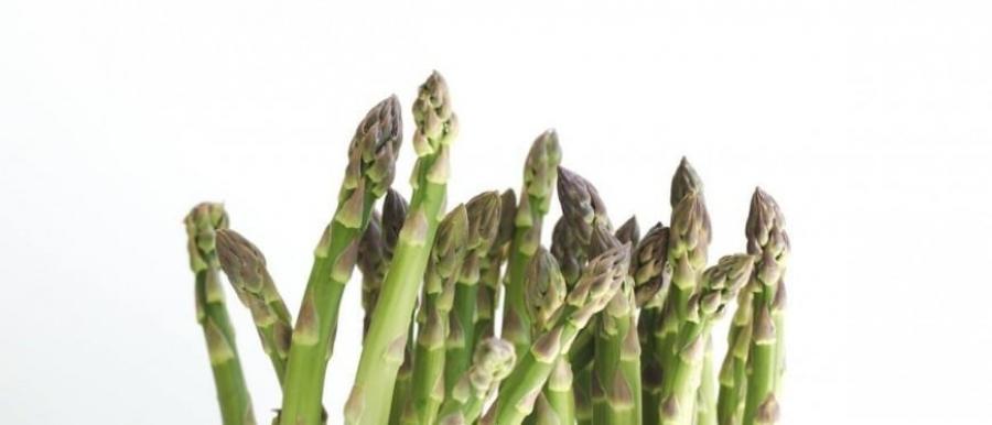 Συνταγή για σπαράγγια δημοσιεύθηκε σε Διάταγμα στην Εφημερίδα της Κυβερνήσεως του Βελγίου