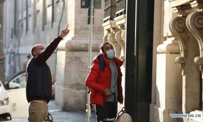 Ιταλία: Αίρονται σταδιακά τα περιοριστικά μέτρα για τον Covid – 19