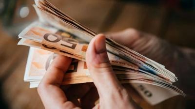 Ευρωζώνη: Νέα μείωση της ροής των χορηγήσεων προς τις επιχιερήσεις το Μάιο