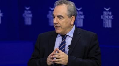 Ντόκος - Delphi Forum: Το 30% της επένδυσης για τις φρεγάτες πρέπει να μείνει στην Ελλάδα