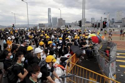 Κίνα: Ξεκινά στις 28/12 η δίκη ακτιβιστών από το Χονγκ Κονγκ
