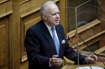 Κατρούγκαλος: Η κυβέρνηση αρνείται να αξιοποιήσει τη Συμφωνία των Πρεσπών – Αφήνει χώρο στην Τουρκία