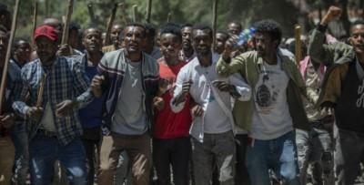 Ένοπλοι εκτέλεσαν 32 αμάχους στη δυτική Αιθιοπία
