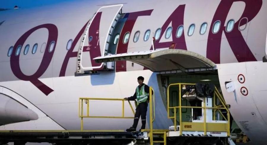 Al Baker (Qatar Airways): Τα χειρότερα δεν έχουν τελειώσει, αργεί η ανάκαμψη των αερομεταφορών