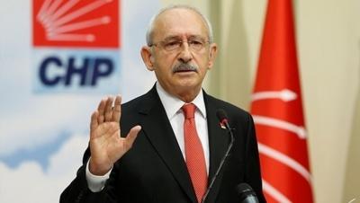 Kılıçdaroğlu (Τουρκία): Κύριος στόχος μας πρέπει να είναι η καλή γειτονία - Η πολιτική στην Κύπρο πρέπει να αλλάξει