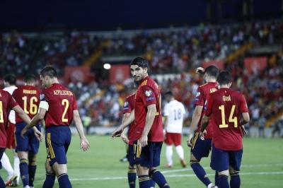 Ισπανία – Γεωργία 2-0: Δεν χαρίστηκε και εκτέλεσε εν ψυχρώ ο Σολέρ (video)