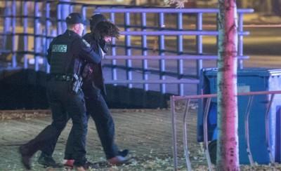 Καναδάς: Δεν συνδέεται με τρομοκρατία η επίθεση με δύο νεκρούς και πέντε τραυματίες στο Κεμπέκ