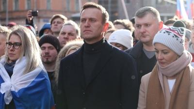 Ρωσία: Δωρεές αξίας 300.000 δολ. σε bitcoin έλαβε το κίνημα υπέρ του Navalny εντός του 2021
