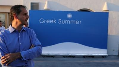 Το σχέδιο συνεργασίας Ελλάδας-Βρετανίας για το άνοιγμα του τουρισμού