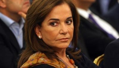 Ντόρα Μπακογιάννη για Κουφοντίνα: Σε ποια άλλη χώρα συζητούν με τέτοιο πάθος στη Βουλή υπέρ του τρομοκράτη;