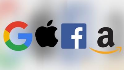 ΗΠΑ: Μεγαλύτερο έλεγχο, ακόμη και διάλυση, ζητούν οι Δημοκρατικοί σε Amazon, Google, Facebook και Apple - Τι έδειξε η 16μηνη έρευνα