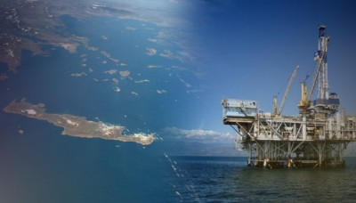 Περιβαλλοντική έγκριση του ΥΠΕΝ για έρευνες υδρογονανθράκων νότια της Κρήτης