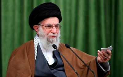 Μετά τον Trump, το Twitter διέγραψε και μήνυμα του Ιρανού ηγέτη
