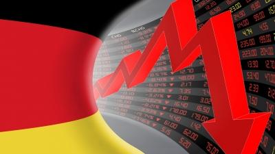 Γερμανία: Επιβράδυνση του δείκτη οικονομικού κλίματος τον Ιούλιο υπό το φόβο των μεταλλάξεων