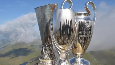 Ευρωπαϊκό Super Cup: Από την ιδέα προς τιμήν του Κρόιφ, στις μονές κόντρες του 21ου αιώνα (video)