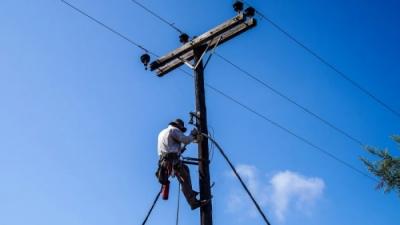 ΔΕΔΔΗΕ: Οι προγραμματισμένες διακοπές ρεύματος για σήμερα (3/8)