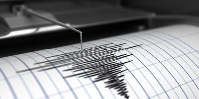 Ασθενής σεισμική δόνηση 3,3 Ρίχτερ στον θαλάσσιο χώρο ανοιχτά της Κρήτης