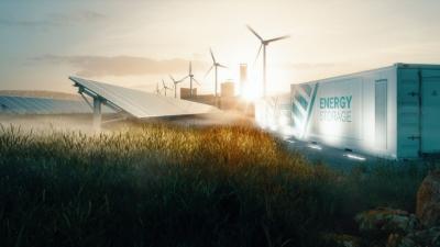 Σε 1.500 MW – 2.000 MW οι ανάγκες αποθήκευσης - Οι 3 μηχανισμοί στήριξης και το όριο του 70%