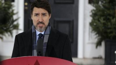 Trudeau (πρωθυπουργός Καναδά): Έφτασε η πρώτη παρτίδα των εμβολίων Pfizer/BioNTech – Αρχίζουν οι εμβολιασμοί
