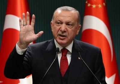 ΕΔΔΑ : Απόφαση «χαστούκι» κατά Erdogan για παραβίαση ανθρώπινων δικαιωμάτων