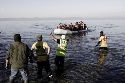 Ευρωβουλευτές ζητούν αλληλεγγύη για το προσφυγικό και προειδοποιούν για τον κορωνοϊό