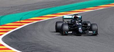 F1: Ασταμάτητος ο Hamilton νίκησε και στο βελγικό GP  -  Θρίαμβος για Mercedes