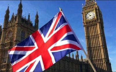 Βρετανία: Η κυβέρνηση αποκλείει να υπάρξει πρόβλημα στον εφοδιασμό της χώρας με φυσικό αέριο