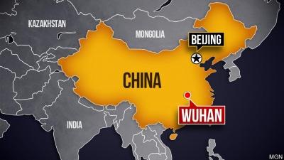 Σύμβουλος του ΠΟΥ και του Biden αποκαλύπτει: Ο κορωνοιός διέρρευσε από εργαστήριο στο Wuhan της Κίνας