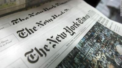 Για φοροδιαφυγή κατηγορούν τον Donald Trump οι New York Times