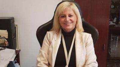 Αναστασία Χαλκιά-Δημητροπούλου, δήμαρχος Κασσάνδρας: Στόχος μας είναι να επιμηκύνουμε τη σεζόν