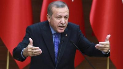 Δημοσκοπήσεις: Εκλογή του Erdogan από το α' γύρο - Το μεγάλο στοίχημα στη Βουλή