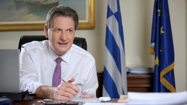 Θόδωρος Σκυλακάκης (Αναπληρωτής Υπουργός Οικονομικών): Γιατί μπορούμε να κάνουμε το άλμα προς το μέλλον