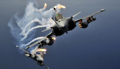 Ανατροπή στη Λιβύη - Γαλλικά ή αιγυπτιακά τα αεροσκάφη που επιτέθηκαν σε τουρκικούς στρατιωτικούς στόχους