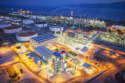 Motor Oil: Μήνυμα αλληλεγγύης από τον Βαρδινογιάννη - Μέρισμα 1,3 ευρώ και bonus 8.300 ευρώ ανά εργαζόμενο