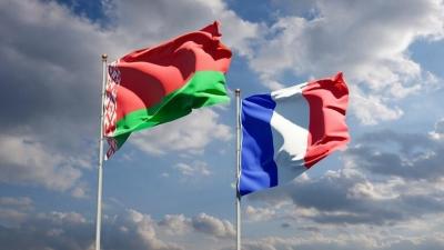 Ρήξη στις σχέσεις Γαλλίας - Λευκορωσίας μετά την απέλαση του Γάλλου πρέσβη στο Μινσκ