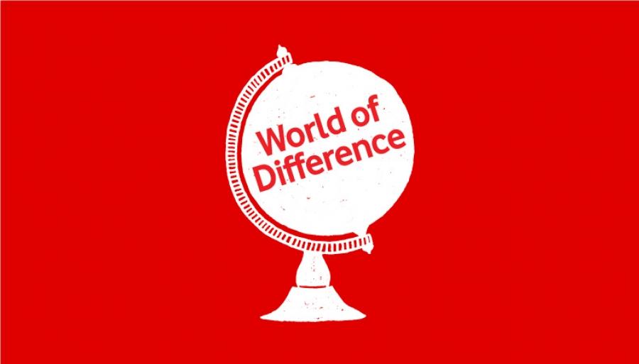 Το Ίδρυμα Vodafone ανακοινώνει τους νικητές του προγράμματος World of Difference