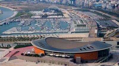 ΕΤΑΔ: Πρόσκληση ενδιαφέροντος για την αξιοποίηση της Ζώνης ΙΙΙ στο Ολυμπιακό Κέντρο Φαλήρου