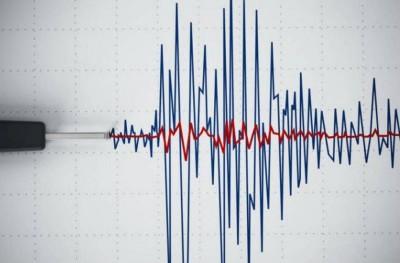 Σεισμική δόνηση 4,2 βαθμών της κλίμακας Ρίχτερ στην Κρήτη