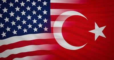 Καταιγίδα στις σχέσεις ΗΠΑ και Τουρκίας - Οι αμερικανοί θέλουν μια εξαρτημένη Τουρκία – Νηνεμία σε Αιγαίο και Αν. Μεσόγειο